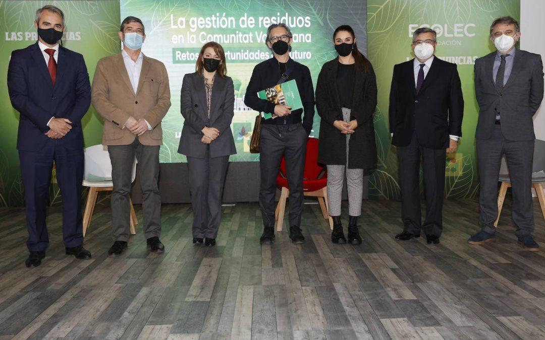Ecoalum participa en el encuentro Las Provincias y Ecolec